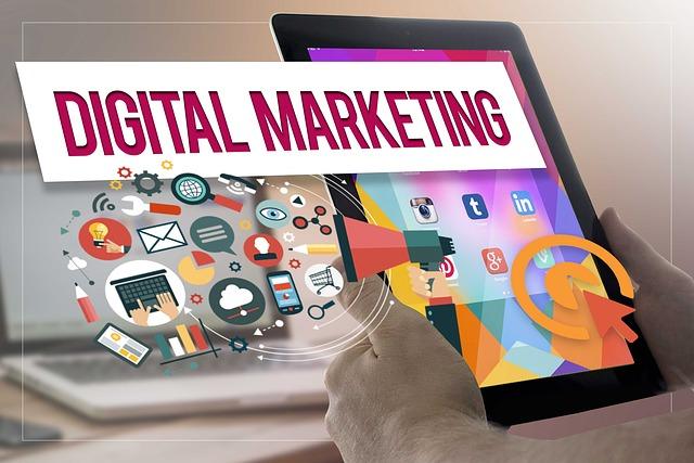 Formation marketing digital, une opportunité d'avoir un emploi en Afrique